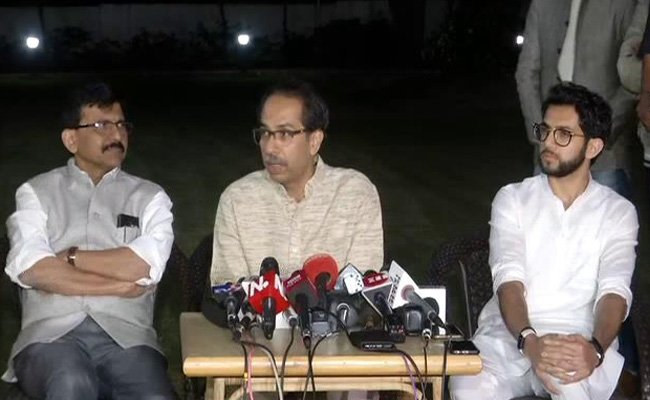 Maharashtra CM Uddhav Thackeray dispelled fears surrounding CAA, claiming it is not a law to strip citizenship
