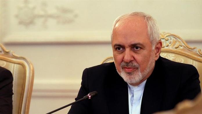 MEA summons Iranian Ambassador in Delhi Ali Chegeni after Iran's Foreign Minister Javad Zarif's remarks on Delhi riots