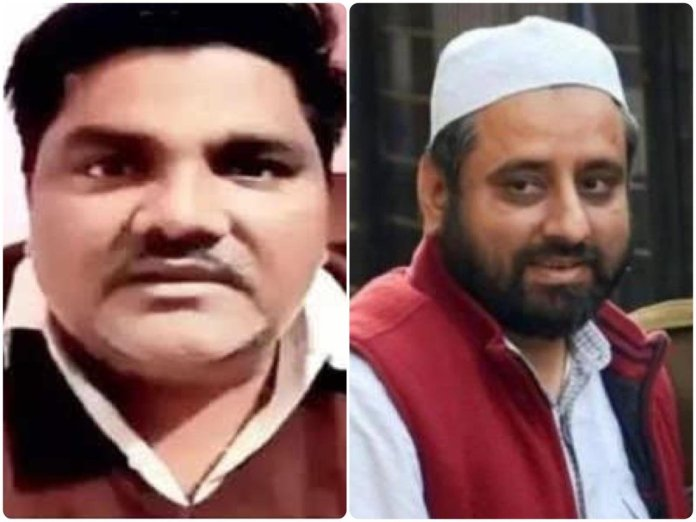 Amanatullah Khan comes out in defence of Tahir Hussain, blames centre's anathema towards Muslims responsible for him being in jail