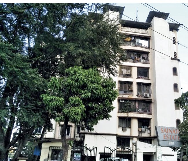 Chinese Mulund Society residents restrict cancer patient from North East from staying in their society