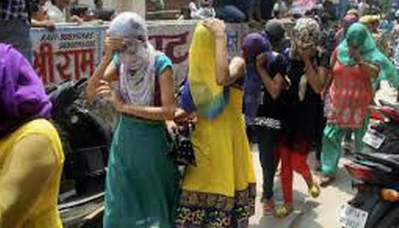 Madhya Pradesh: Sex racket busted in Bhopal, TMC leader amongst 10 ...