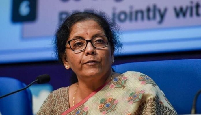 Coronavirus scare: Nirmala Sitharaman announces a number of economic steps to boost morale amidst slowdown