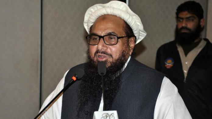 Pamphlets carrying 'fatwa' by Hafiz Saeed circulated in Aligarh