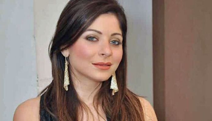 Singer Kanika Kapoor diagnosed with Coronavirus for the 5th time
