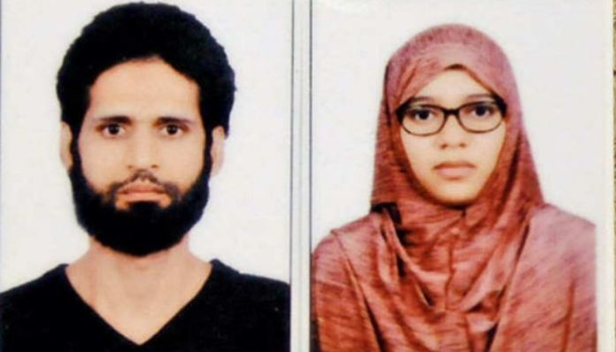 2 Radical Islamists who joined Islamic State wants to return to India
