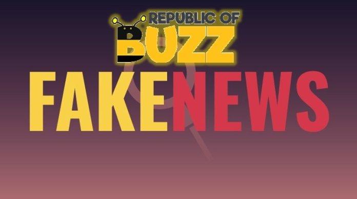 Pakistani fake news