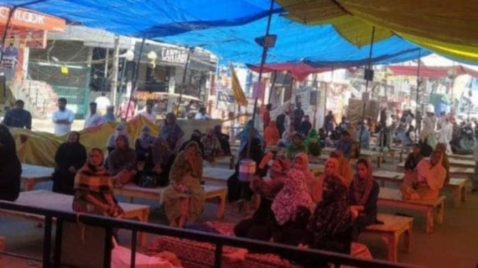 Shaheen Bagh protestors refuse to move, say they don't fear coronavirus