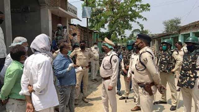 ASHA workers assaulted by members of minority community in Bihar Darbhanga
