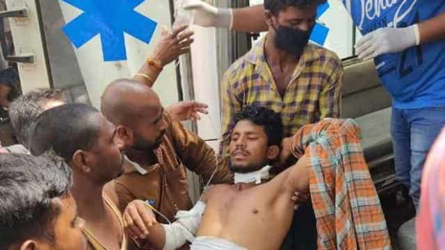 Mohammad Arshad, Irfan, Mahir amongst 60 others who attacked Dalits at Maha Dalit colony in Warisaliganj