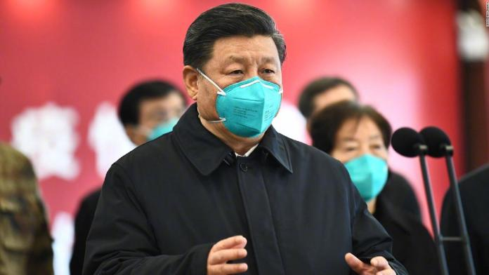 A report released by US Intelligence community stated that China deliberately concealed the extent of coronavirus outbreak