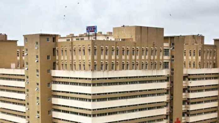 Serious lapses have been reported from the BMC Nair Hospital