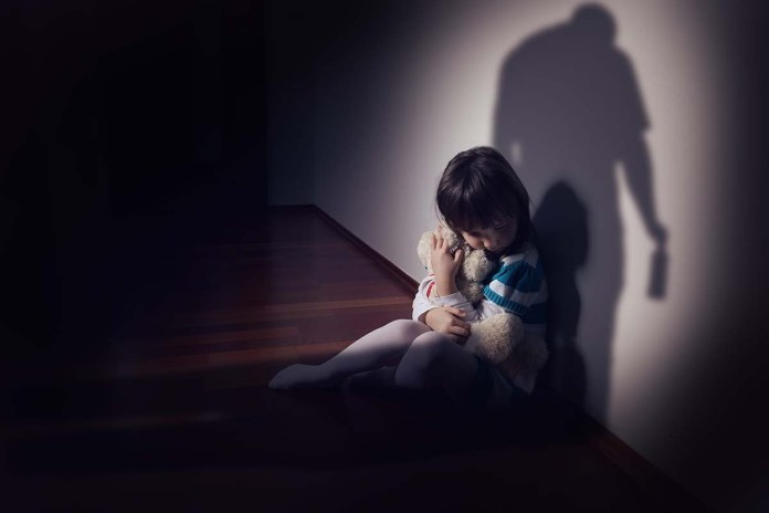 Lockdown sees increase in distress calls to Childline, domestic violence cases on the rise