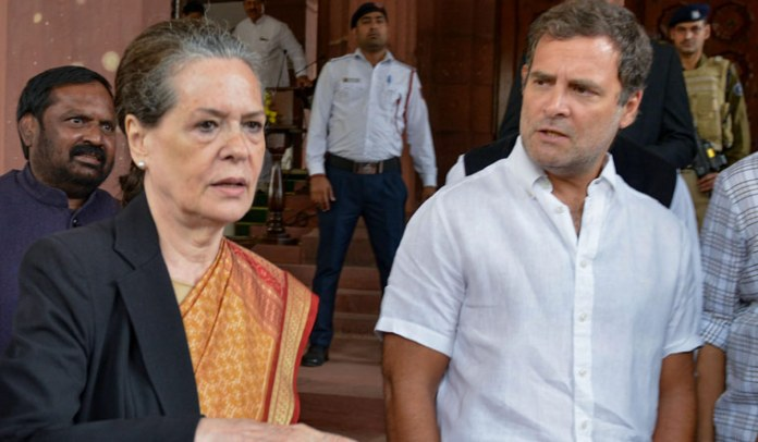 Arnab Goswami fiasco: Sonia Gandhi must realise that she is not 'special'