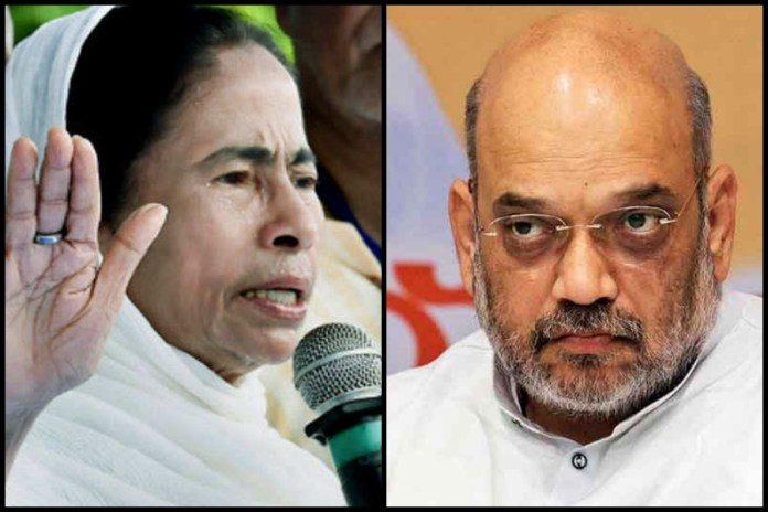 MHA writes to West Bengal govt led by Mamata Banerjee against dilution of lockdown, police allowing religious congregations: Read full letter