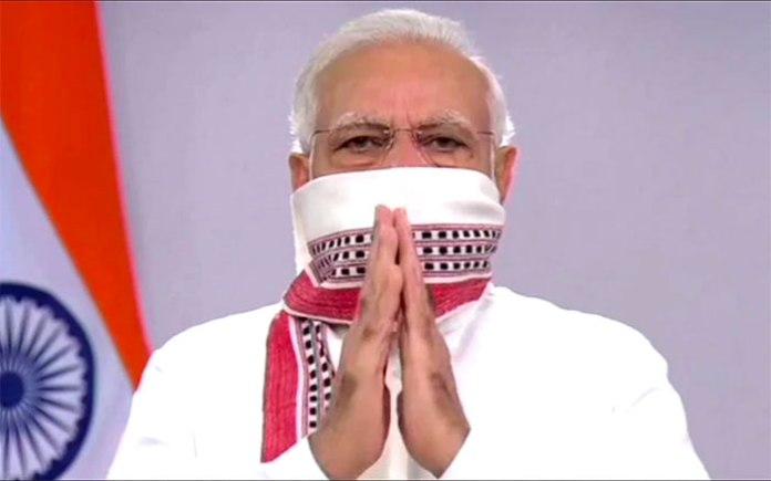 An open letter to PM Modi