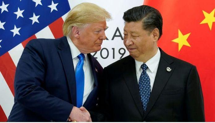 Donald Trump warns China of 'consequences' for Coronavirus pandemic