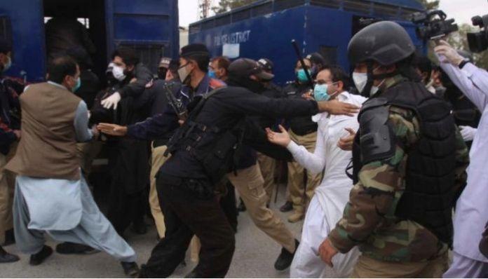 Watch: Pakistan jails doctors for demanding health kits to fight Coronavirus