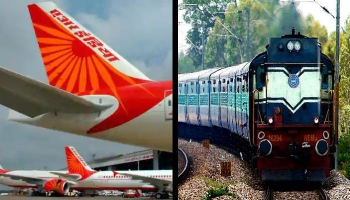 Indian Railways, DGCA cancels all operations until May 3, 2020