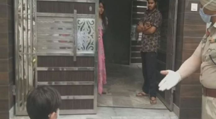 5-year-old boy in Punjab takes police to his tuition teacher's house