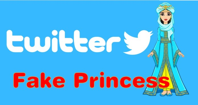 Pakistani Twitter handles impersonating Gulf princesses spreading anti-India propaganda suspended