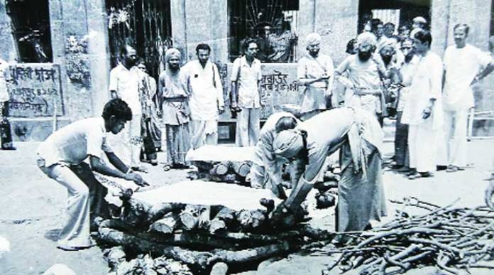 The Bijon Setu Massacre was one of the most brutal cases of lynching in the history of Independent India