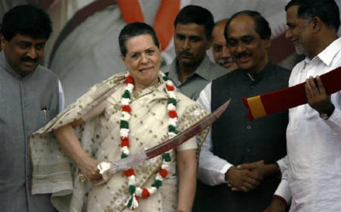 After PM CARES collects Rs 6,500 crores in just a week, Sonia Gandhi wants it transferred to PMNRF: Here is the real reason