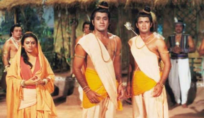 Watch how Congress tried to seek votes in the name of Lord Ram