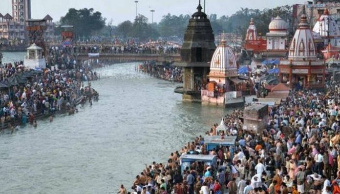 Ganga water quality improves, mountain ranges become visible as air quality  improves amidst coronavirus lockdown
