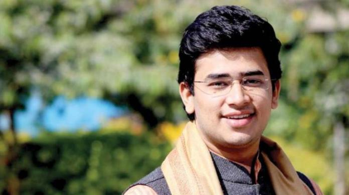 BJP MP Tejaswi Surya attacked by sermonising Islamists for quoting an observation made by Canadian journalist Tarek Fatah