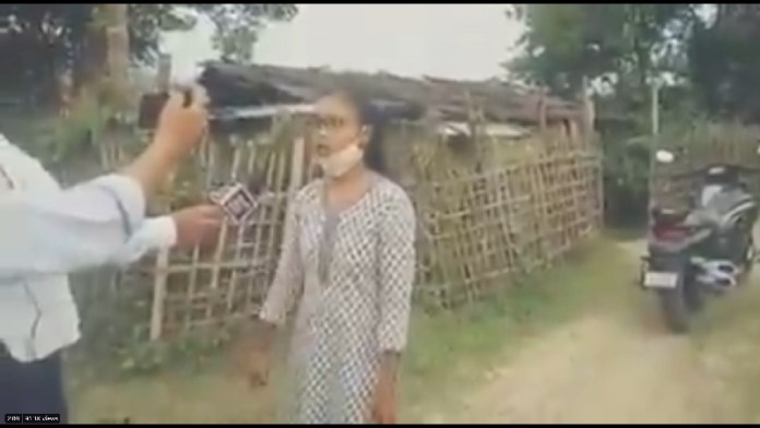 Hindu woman in Assam attacked by Muslim neighbours for watching TV during Ramzan