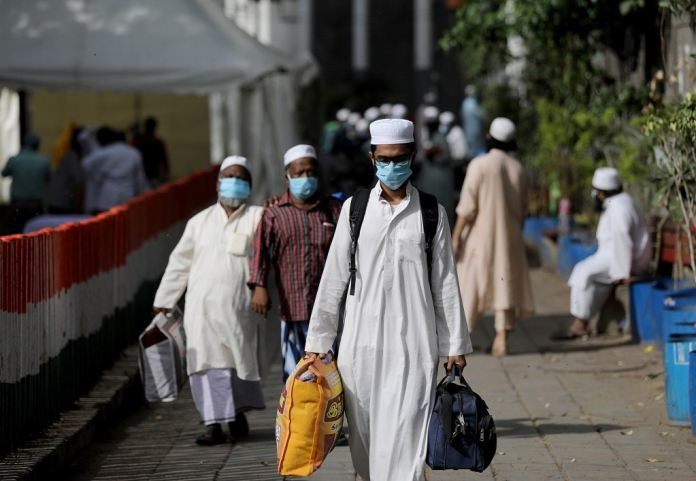 Government denies reports claiming it is contemplating religion-based mapping of coronavirus spread