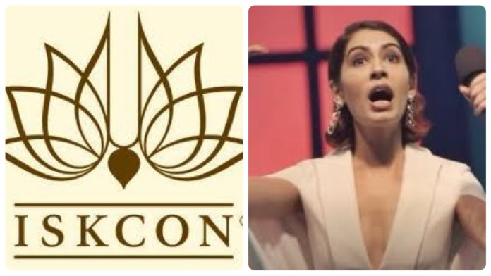 Shemaroo dissociates itself from the controversial comedian Surleen Kaur after ISKCON rejects their apology
