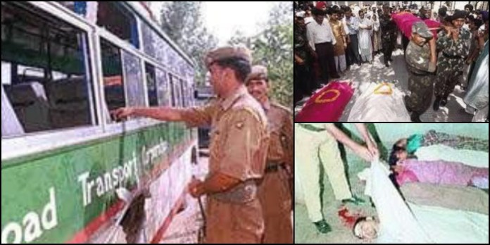 The Kaluchak Massacre: Does India remember this brutality, 18 years on