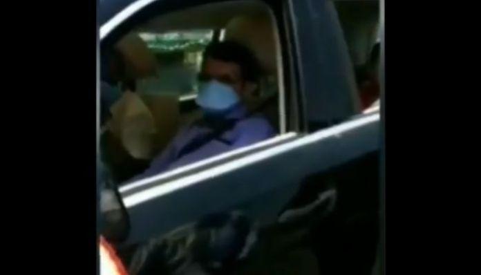 Maharashtra: Cop laments about lack of PPEs to Devendra Fadnavis