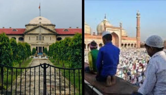 'Azaan' on loudspeakers not part of Islam, rules Allahabad High Court