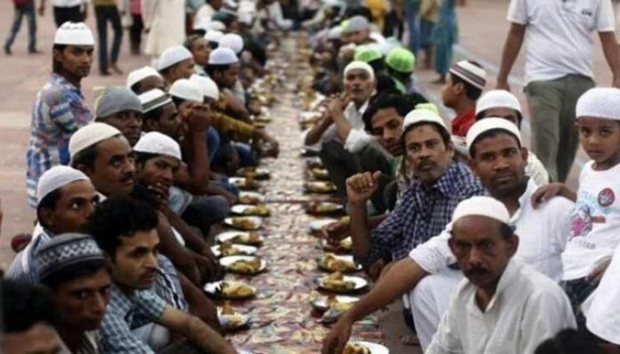 UP police books 19 people for organising Iftar party, amidst lockdown