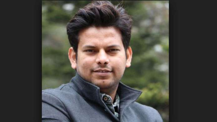 Non-bailable warrant issued against Prakash Jarwal and associate