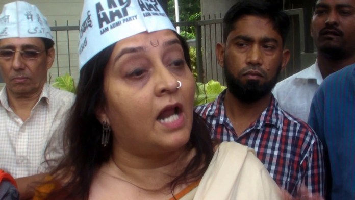 Preeti S Menon has a history of making crass and obnoxious remarks