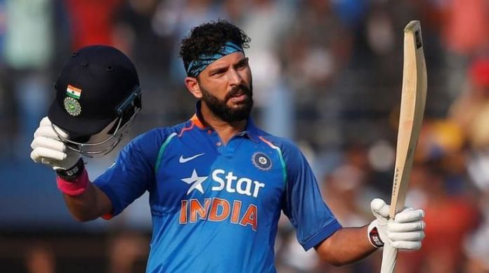 Yuvraj Singh said never again after Harbhajan Singh expressed regret for making donation appeal for Shahid Afridi NGO