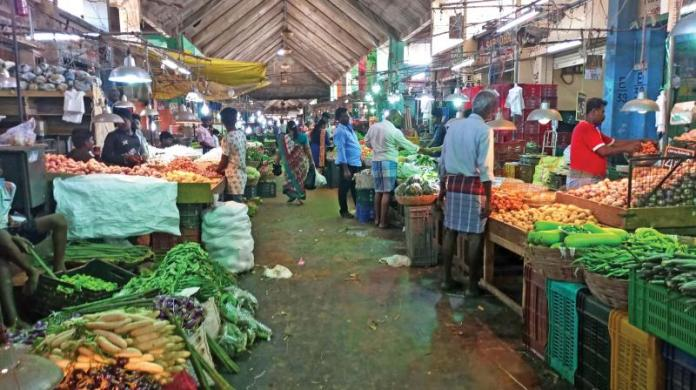 Chennai's Koyambedu market emerges as the new biggest cluster for coronavirus infection with over 3000 cases traced