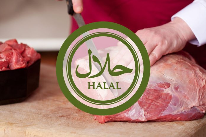 Since Halal is legal, non-Muslims have the right to advertise that they don't hire Muslims: Here is why