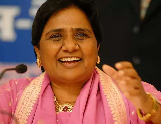 Mayawati blames Congress for migrant crisis, says party's empathy for migrants is drama
