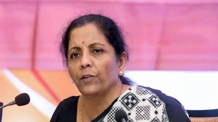 Nirmala Sitharaman announces relief measures for farmers