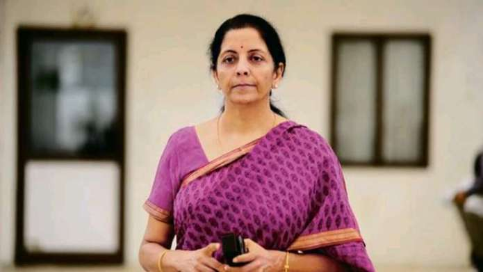 Watch: Finance Minister Nirmala Sitharaman briefs media on the Atmanirbhar Bharat Abhiyan economic package