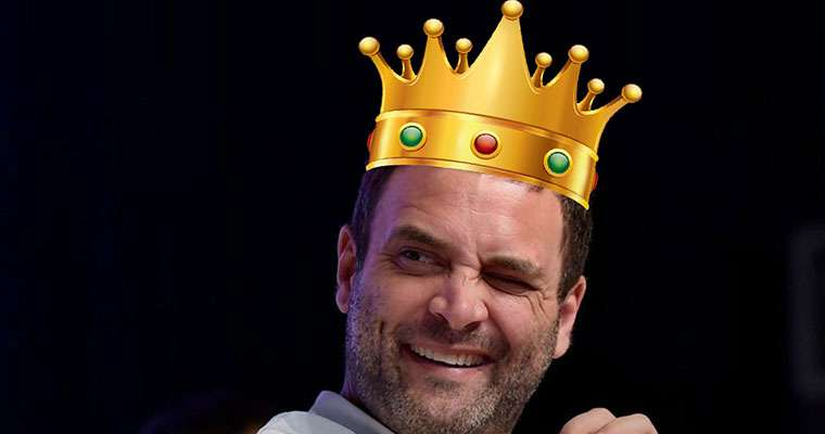 How Congress is insulting voters of Maharashtra