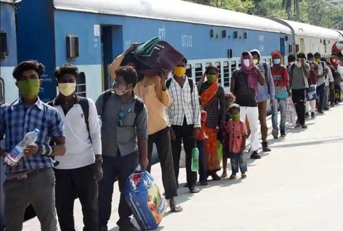 FAQ on 'migrant special trains controversy': Who pays for Shramik trains