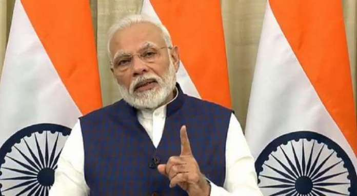 PM Modi says India wants peace and friendship but won't compromise sovereignty to achieve it