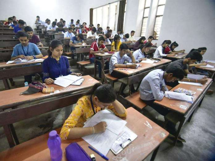 CBSE and ICSE boards both cancel their board exams for the remaining papers