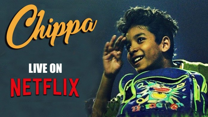 Netflix accused of insulting Hindus is movie Chippa