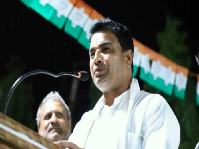 18 family members of Rajasthan Congress MLA Giriraj Singh Malinga tested positive for Coronavirus